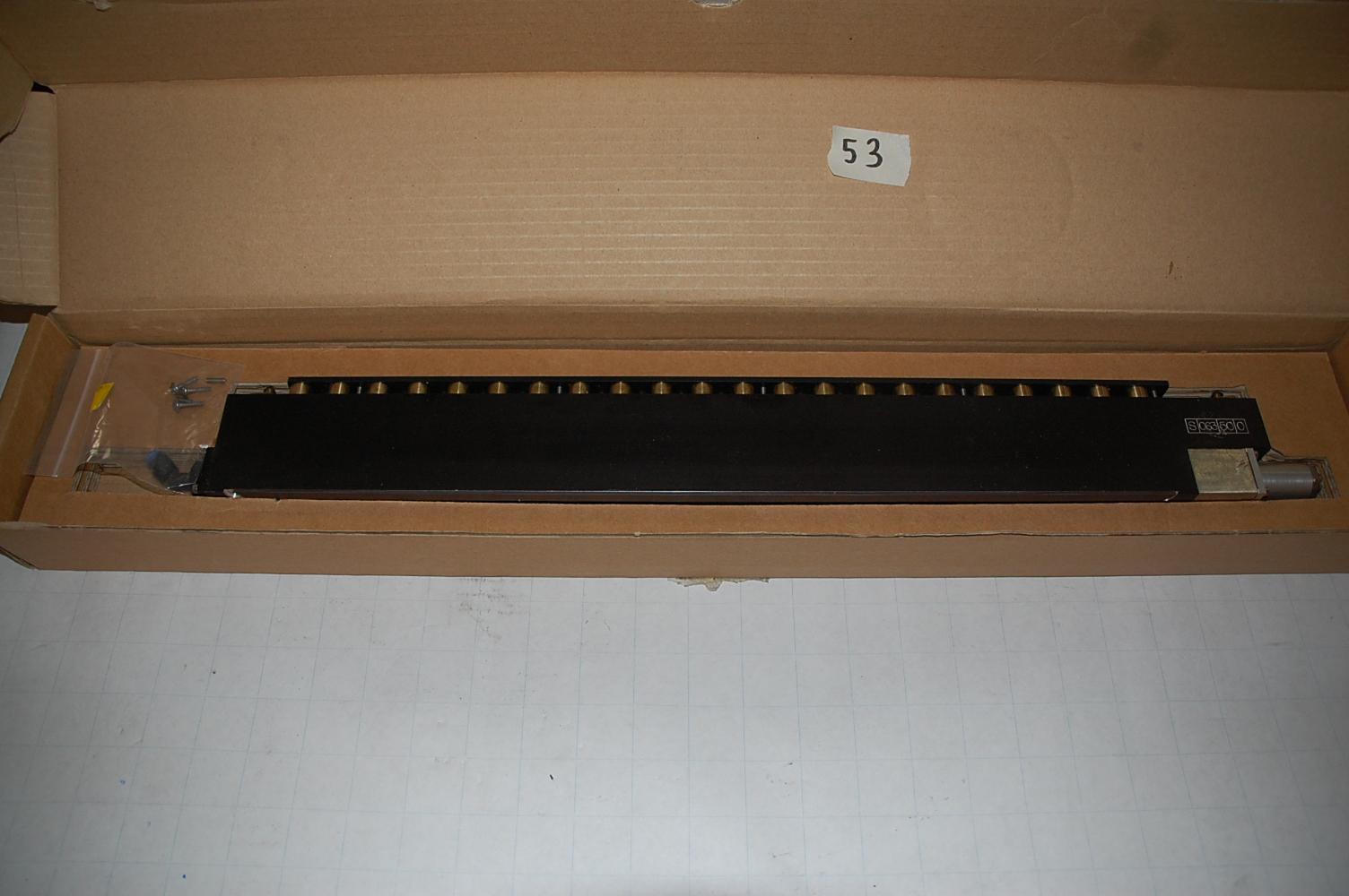 Dek FormFlex 44Pin Mk2 Assembly