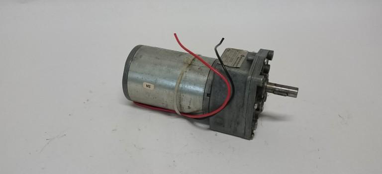 Dunker motoren NR 88826 01602
