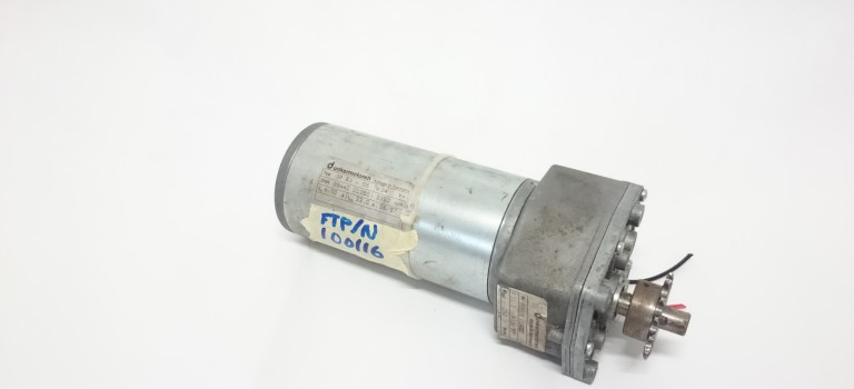 Dunkermotoren GR 63×55