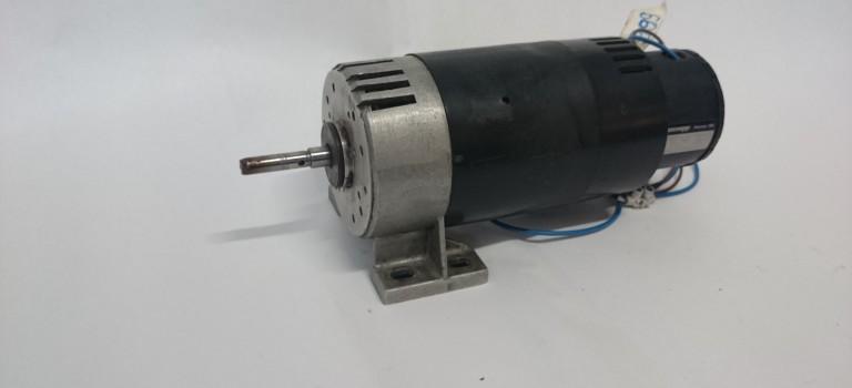 Groschopp Model WK 1083102 Motor