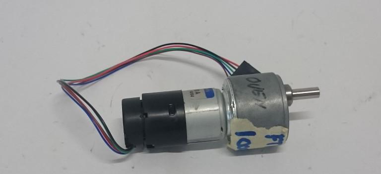 micro motors motor TWS 1000 oven